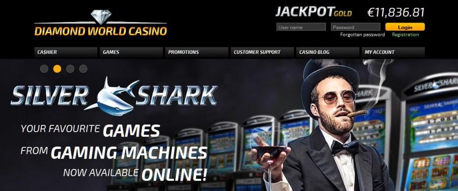 казино бездепозитный бонус 20
