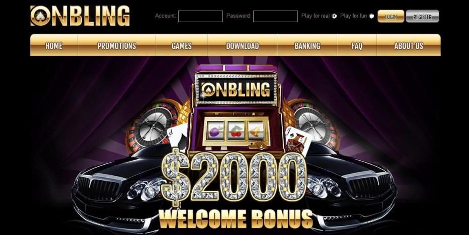 52 бесплатных вращений Onbling Casino