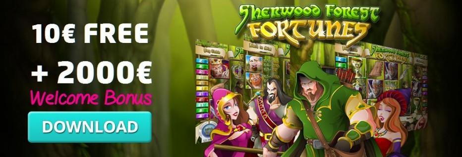 Бездепозитный бонус €10 Rockbet Casino