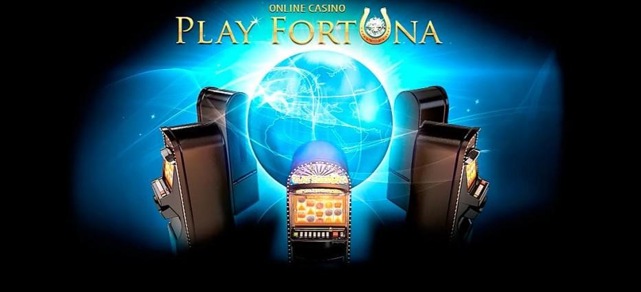 20 бесплатных вращений PlayFortuna casino