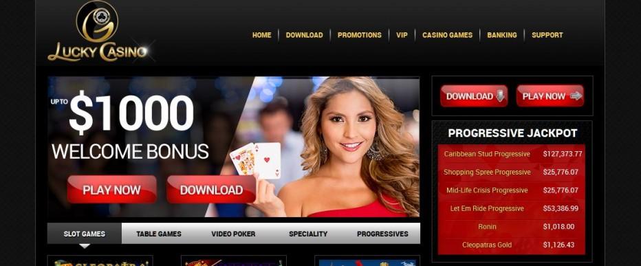 Бездепозитный бонус $28 Go Lucky Casino