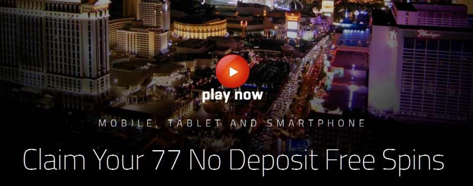77 бесплатных вращений MaxiPlay Casino