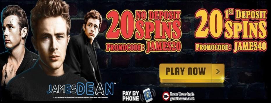 20 бесплатных вращений Conquer Casino
